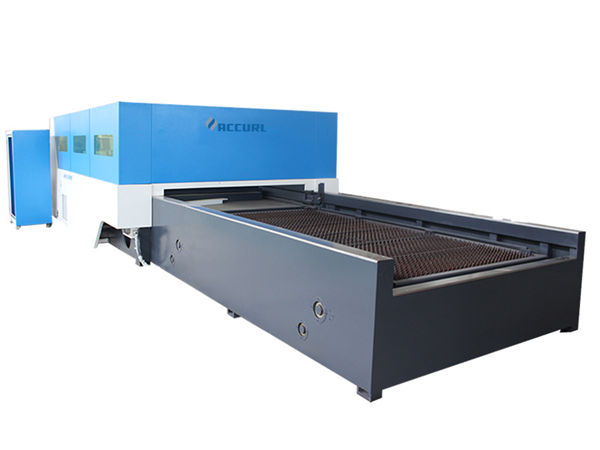高速板金CNCの打抜き機の安定したz軸の自動追跡